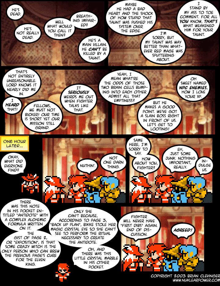 Episode 299: Trivial Matters