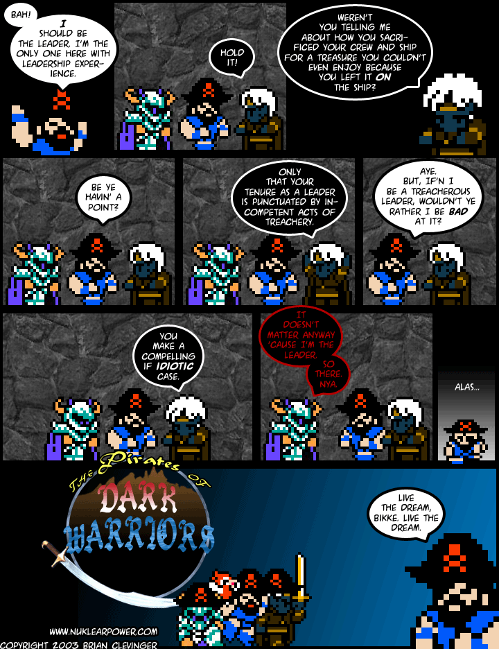 Episode 310: Mo' Like Dork Warriors