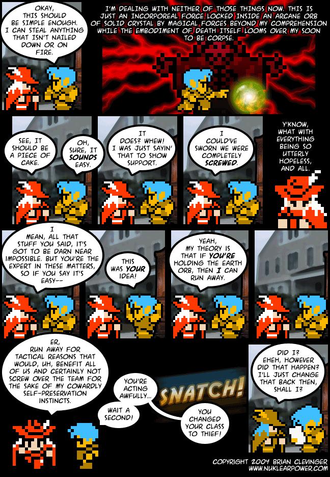 Episode 392: Enlightened Self Interest
