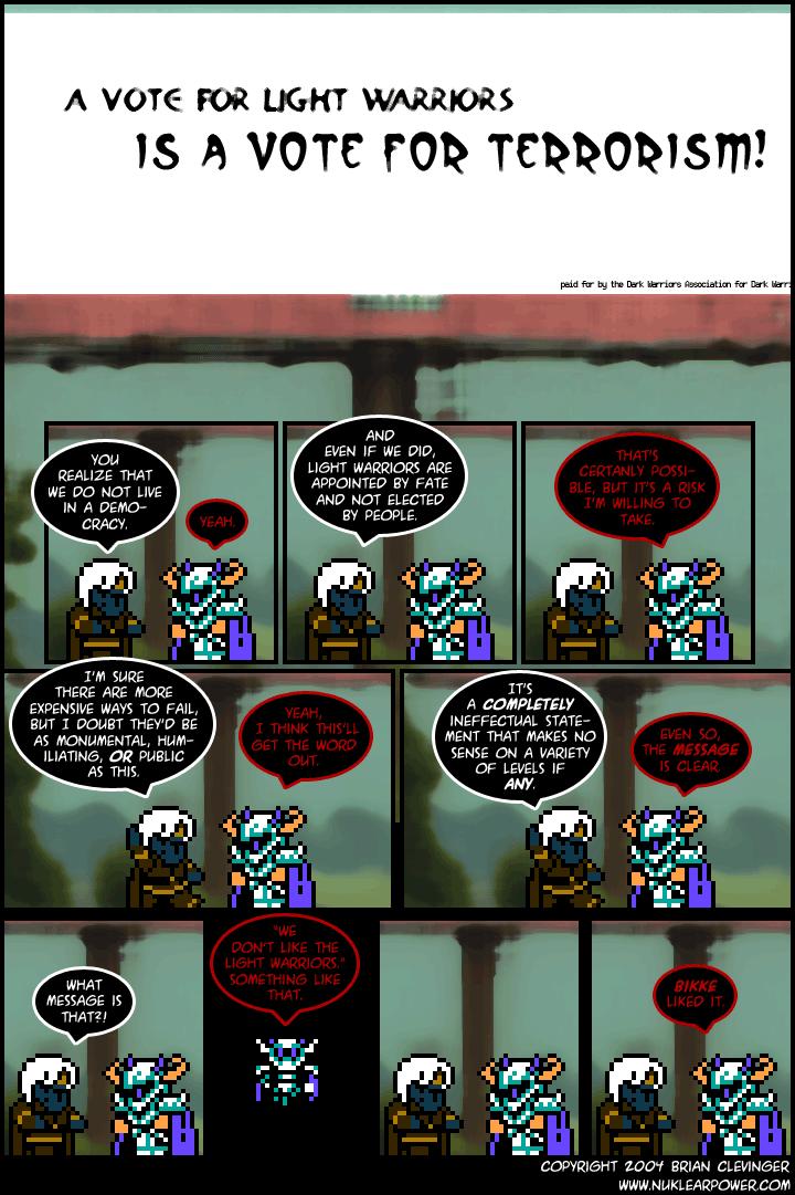 Episode 403: Ad Campaign
