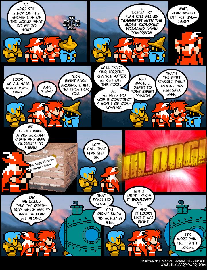 Episode 431: Death ex Trapia