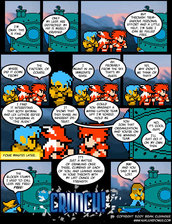Episode 432: The Big Crunch