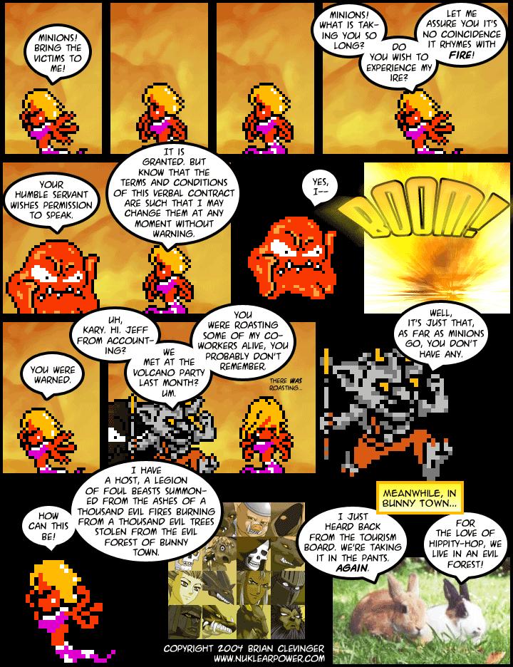 Episode 467: So Many Minions