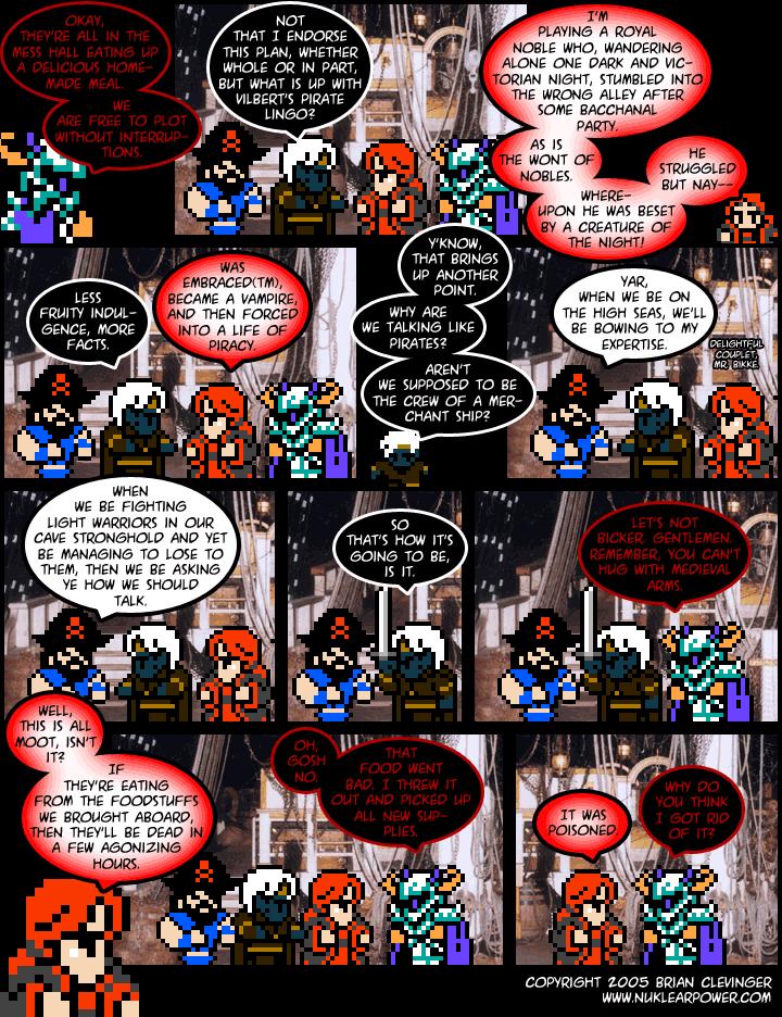 Episode 503: An Inside Job