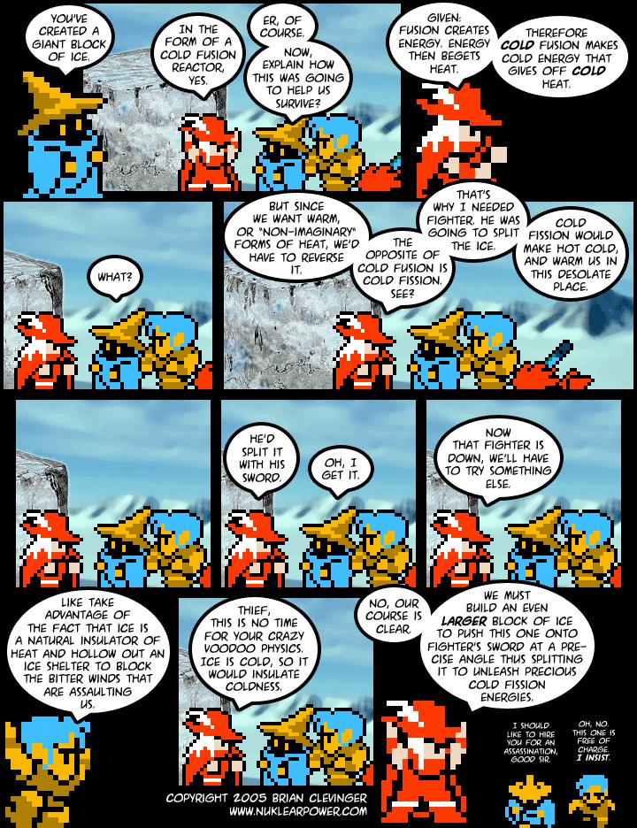 Episode 517: Ice-capades