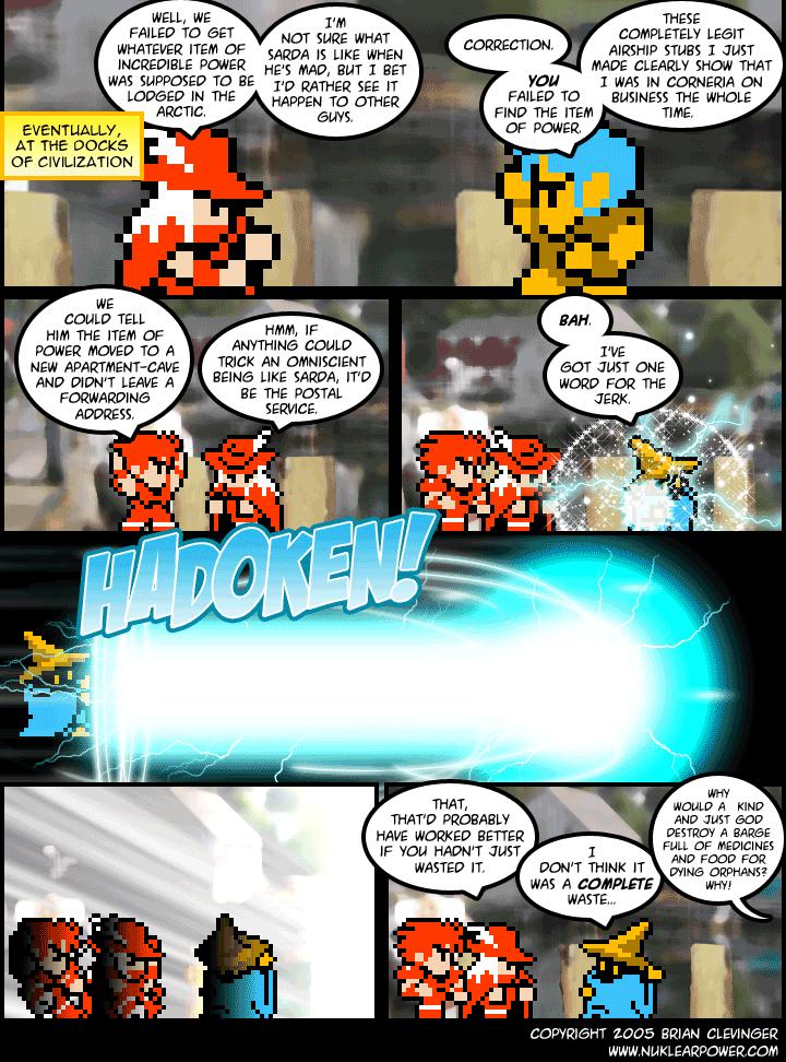 Episode 544: Taking Aim