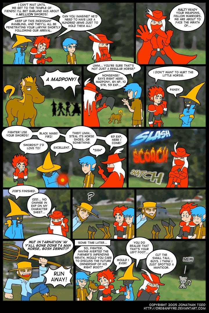 E3 '05: Monster Manual