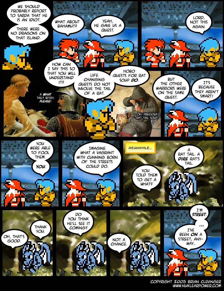 Episode 598: Interdimensional Intrigue!