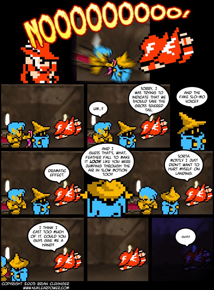 Episode 628: A Little Stuck