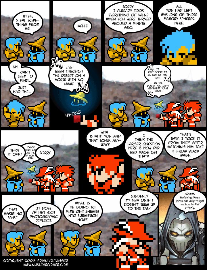 Episode 648: Task Mastery
