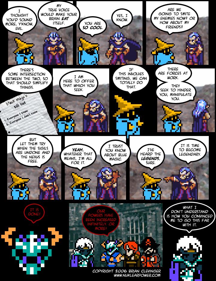 Episode 655: Switcheroo!