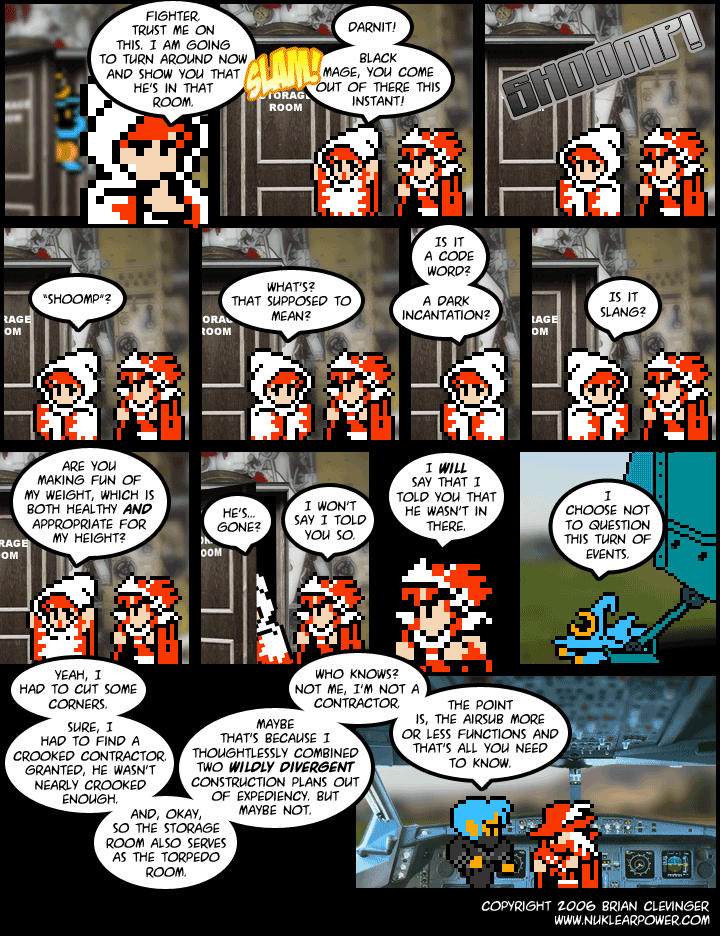 Episode 702: Salt 'n' Peppa.  And Oregano.