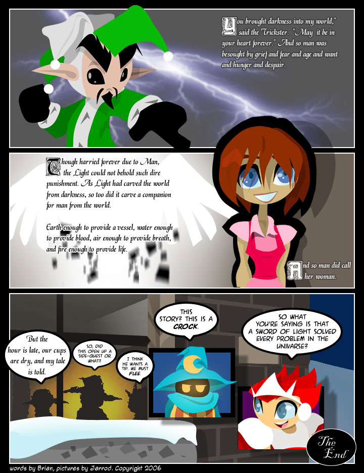 A Story, Page 5