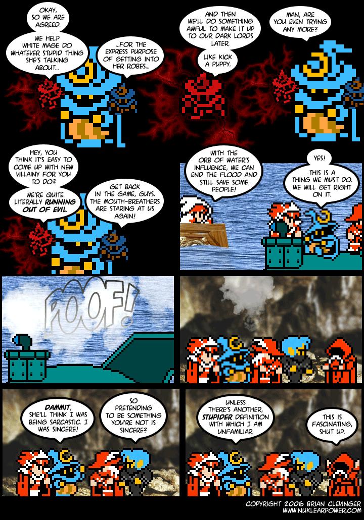 Episode 771: No Good Deed…