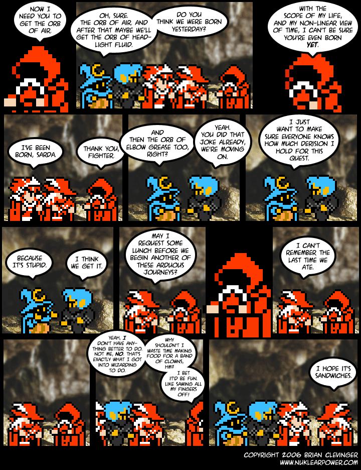 Episode 773: Hospitality