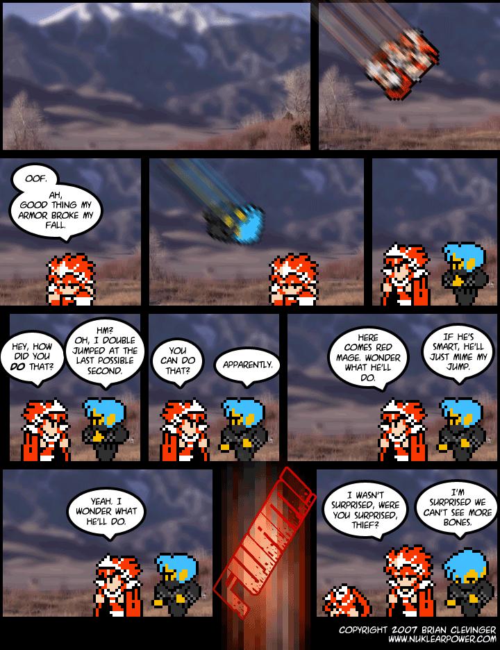 Episode 791: Happy Landings