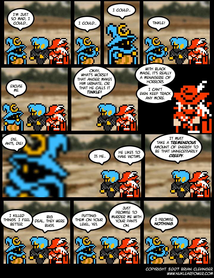Episode 878: VG Mages