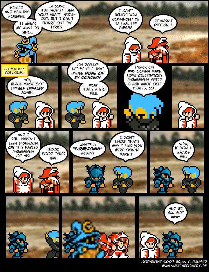 Episode 936: The Italian Job