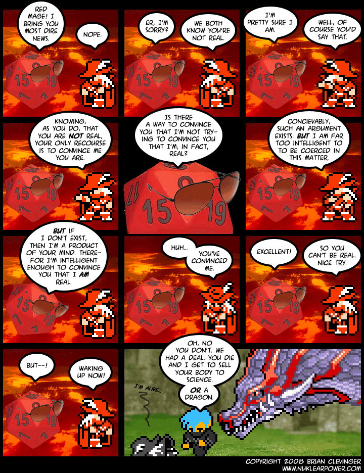 Episode 958: 3pt Hallucination Flaw
