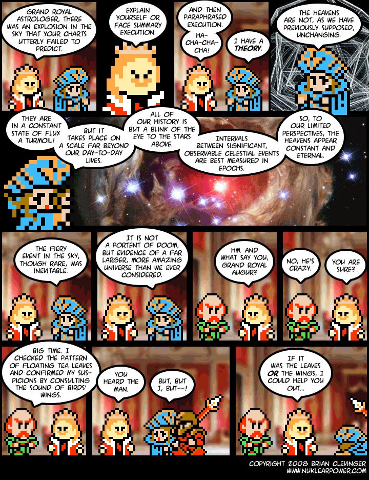 Episode 965: Kepler? I don't even know 'er!