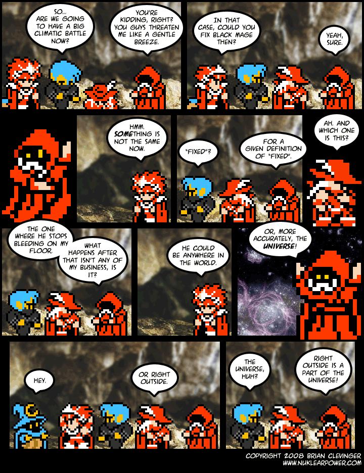 Episode 975: Across The Universe