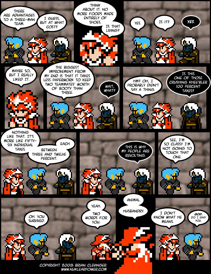 Episode 1031: Sole Food