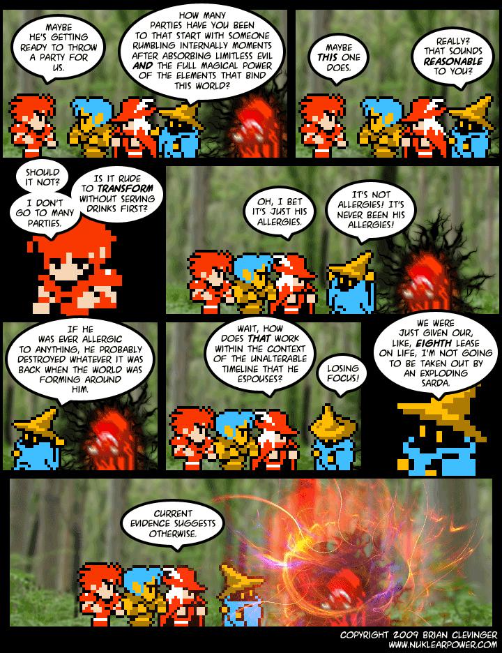 Episode 1178: M-Bomb